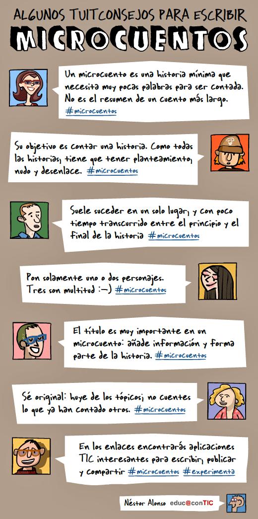 Consejos