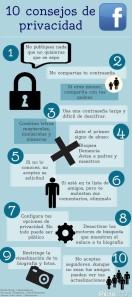 10 consejos sobre privacidad