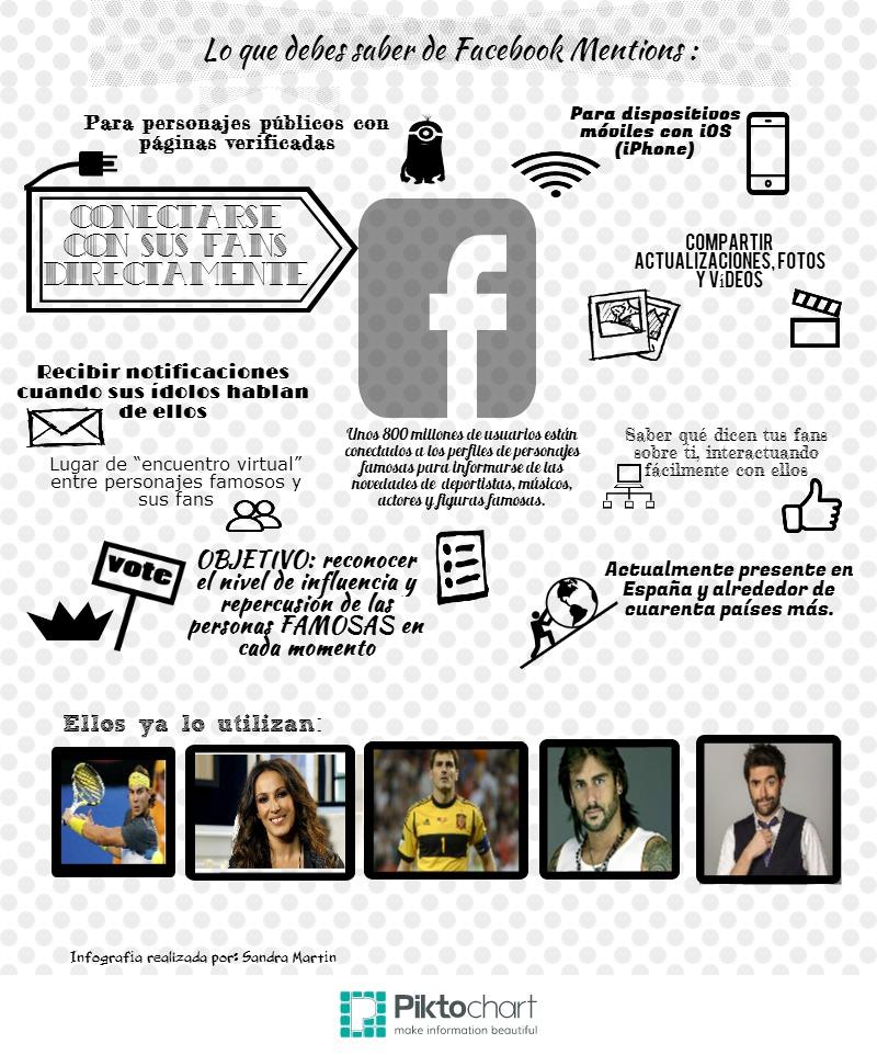 Lo que debes saber de FaceBook Mentions