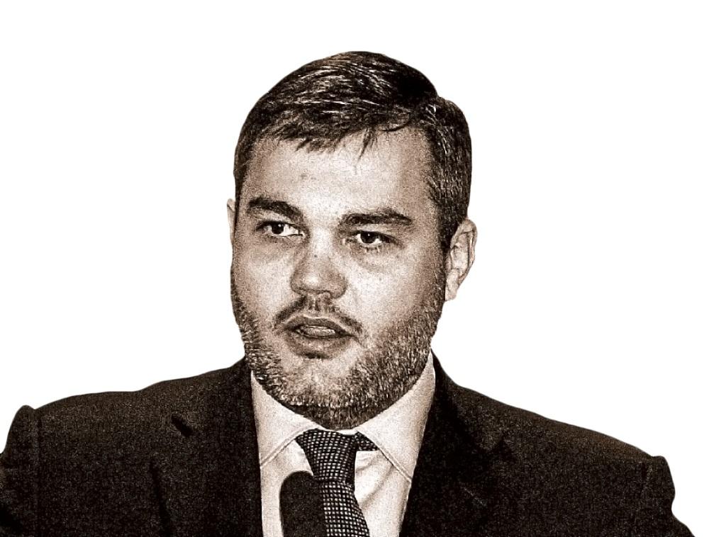 Andres Macario - Una Mirada a Castilla y León - El Mundo DV