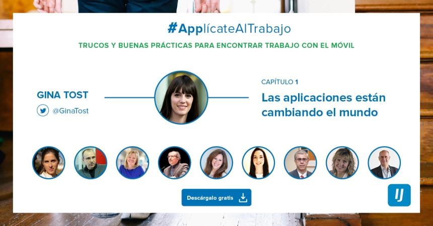 #ApplicateAlTrabajo - Capítulo 1 - Gina Tost