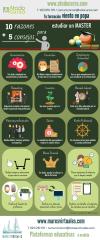 10 razones y 5 consejos para estudiar un Master