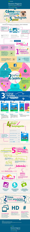 Cómo crear una campaña publicitaria en Instagram